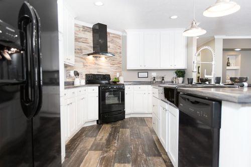Kitchen-in-THE TEAGAN-at-Clayton Homes-Iowa-in-Iowa