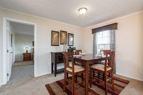 Breakfast-Room-in-MAVERICK 56A-at-Oakwood Homes-Sumter-in-Sumter
