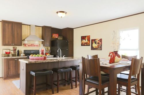Kitchen-in-THE BREEZE-at-Clayton Homes-Monroe-in-Monroe