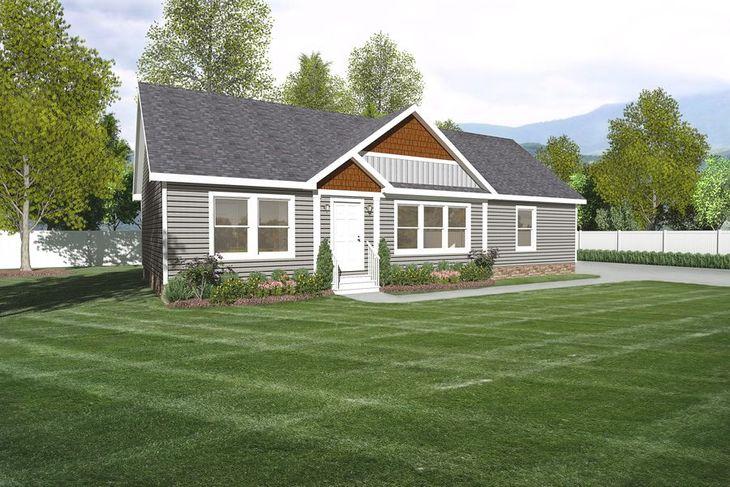 Clayton Homes-Burlington