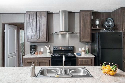 Kitchen-in-THE BREEZE-at-Clayton Homes-Houma-in-Houma