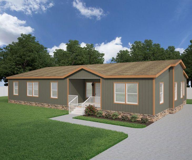 Clayton Homes-Carson City