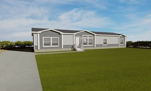 Modular & Mobile Homes For Sale In Abilene, TX