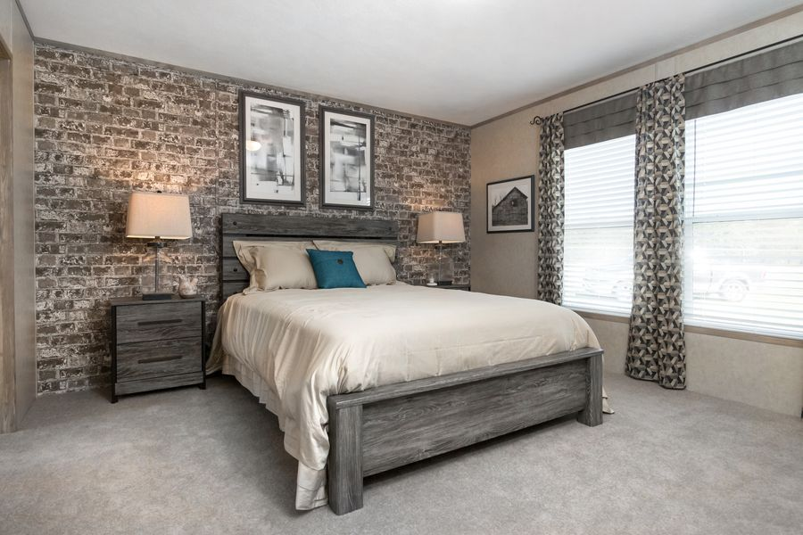 ... THE REAL DEAL By Clayton Homes, 74401 ...