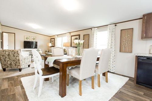 Dining-in-PRIDE-at-Clayton Homes-Hinesville-in-Hinesville