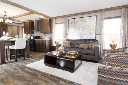 Greatroom-and-Dining-in-REVOLUTION 76A-at-Clayton Homes-Leesburg-in-Leesburg