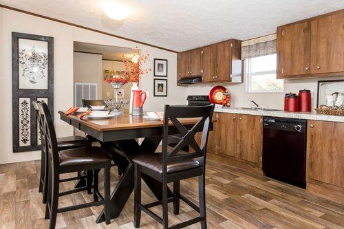 Kitchen-in-EXCITEMENT-at-Clayton Homes-Valdosta-in-Valdosta