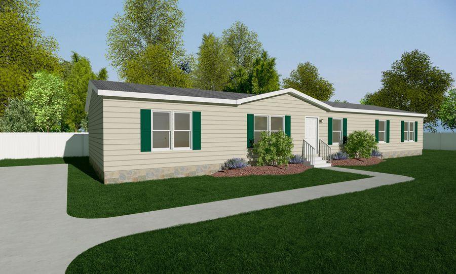   Clayton Homes-Waycross: Waycross, GA, New homes by Clayton Homes