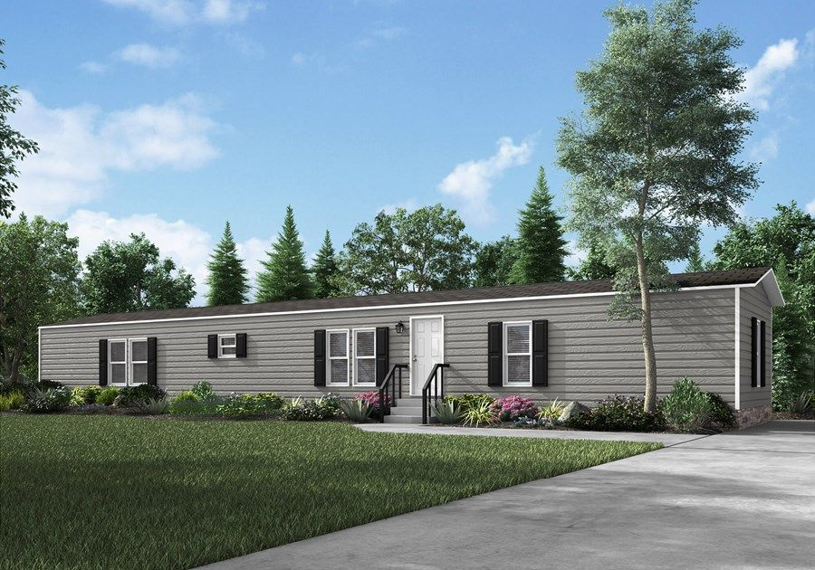 Clayton Homes-Waycross in Waycross, GA, New Homes & Floor Plans by Clayton  Homes