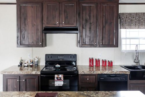 Kitchen-in-THE PEYTON-at-Freedom Homes-Carencro-in-Carencro