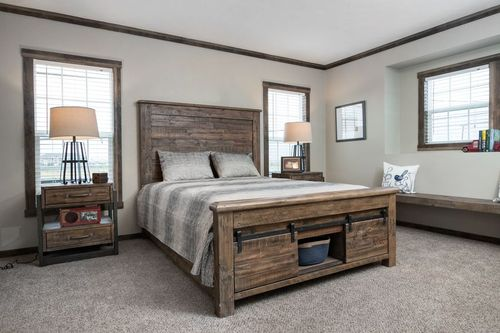 Bedroom-in-THE LITTLEFIELD-at-Clayton Homes-Mabank-in-Mabank