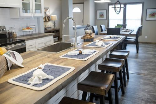 Greatroom-and-Dining-in-THE LITTLEFIELD-at-Clayton Homes-Mabank-in-Mabank