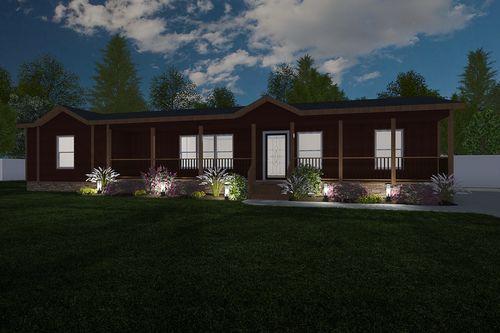 THE CABIN-Design-at-Clayton Homes-Lumberton-in-Lumberton