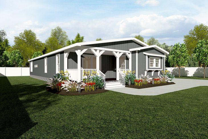Clayton Homes-Victoria