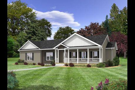 Clayton Homes Ashland In Virginia
