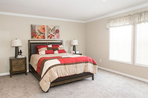 Bedroom-in-VERSAILLES-at-Clayton Homes-Middlesboro-in-Middlesboro