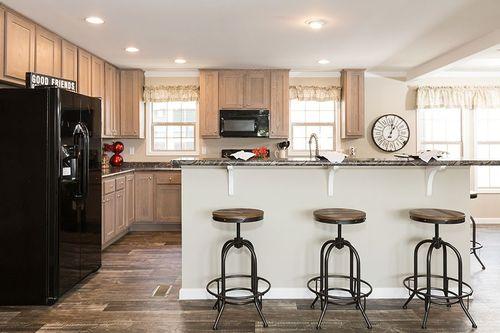 Kitchen-in-VERSAILLES-at-Clayton Homes-Hendersonville-in-Hendersonville
