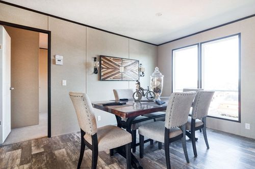 Dining-in-THE BURTON-at-Clayton Homes-Alexandria-in-Alexandria