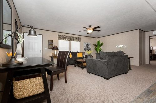 Recreation-Room-in-THE KING-at-Clayton Homes-Bossier City-in-Bossier City