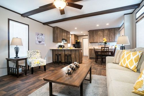 Greatroom-and-Dining-in-THE ANNIVERSARY VOG M2018-at-Clayton Homes-Lumberton-in-Lumberton