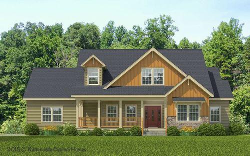 Oakwood Homes New Home Plans In Richmond Petersburg Va Newhomesource