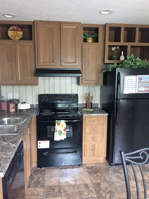 Kitchen-in-***NEW BEECH-at-G & I Homes-Frankfort-in-Frankfort