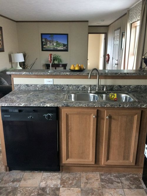 Wet-Bar-in-***NEW BEECH-at-G & I Homes-Frankfort-in-Frankfort