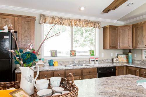 Kitchen-in-CHANTILLY-at-Clayton Homes-Decatur-in-Decatur