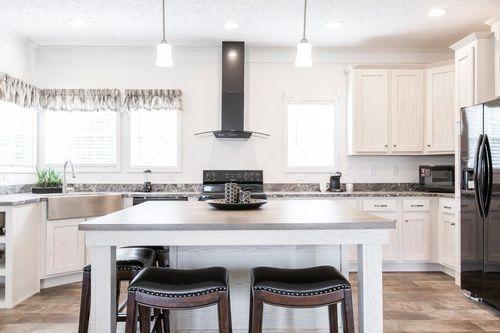 Kitchen-in-3558 JAMESTOWN-at-Clayton Homes-Wilmington-in-Wilmington