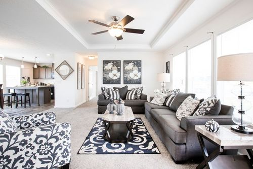 Greatroom-and-Dining-in-2067 HERITAGE-at-Clayton Homes-Johnson City-in-Johnson City