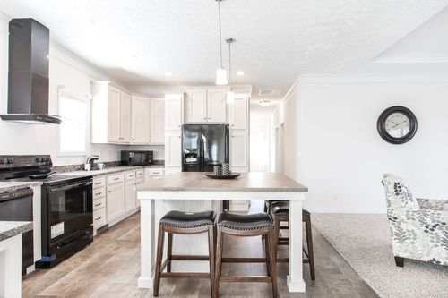 Kitchen-in-3558 JAMESTOWN-at-Clayton Homes-Morganton-in-Morganton