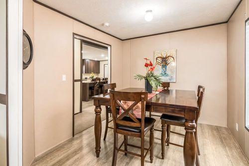 Breakfast-Room-in-LEWIS-at-Oakwood Homes-Powell-in-Powell