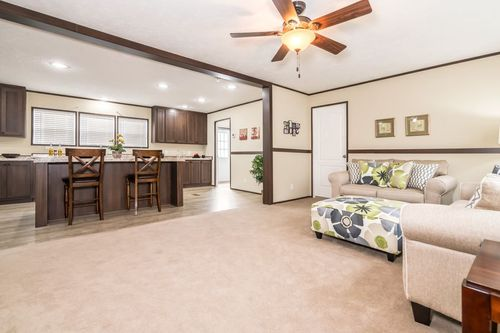 Greatroom-and-Dining-in-LEWIS-at-Oakwood Homes-Powell-in-Powell