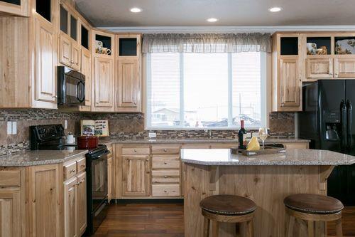 Kitchen-in-THE SPRUCE             CLAYTON-at-Clayton Homes-Santa Rosa-in-Santa Rosa