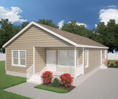 THE MORGAN-Design-at-Clayton Homes-Mabank-in-Mabank