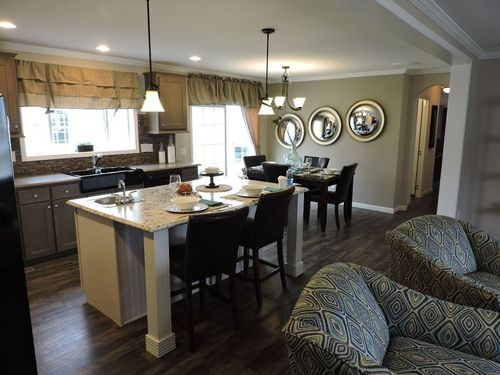 Kitchen-in-Susquehanna-at-G & I Homes-Oneonta-in-Oneonta