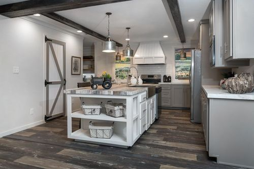 Kitchen-in-THE SWEETWATER-at-Clayton Homes-Bossier City-in-Bossier City