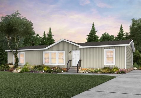 Modular & Mobile Homes For Sale in Springfield, MO