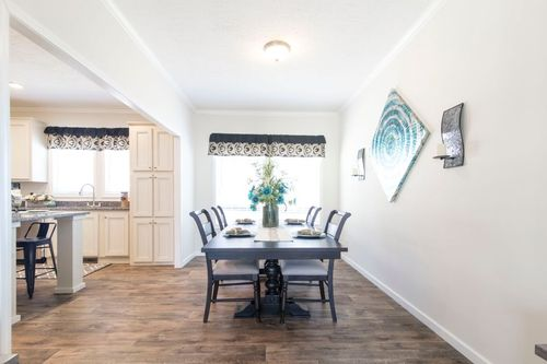 Dining-in-GASTON MANOR M022X-at-Oakwood Homes-Florence-in-Florence
