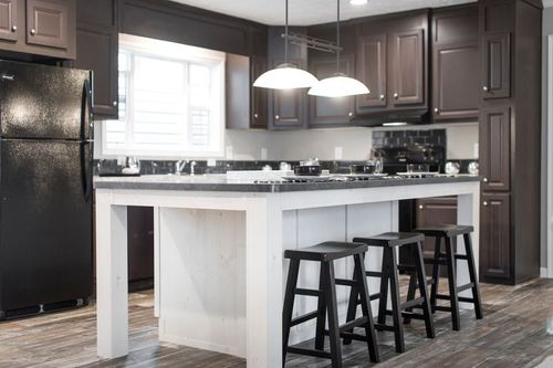 Kitchen-in-6140 COTTAGE 4828-at-Freedom Homes-Troutman-in-Troutman