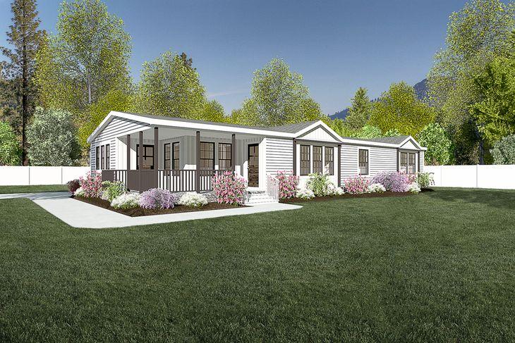 Clayton Homes-Lufkin