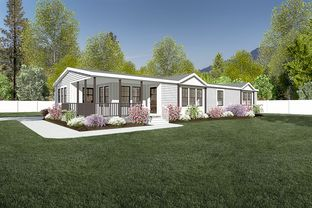 Clayton Homes-Paris by Clayton Homes in Clarksville Tennessee