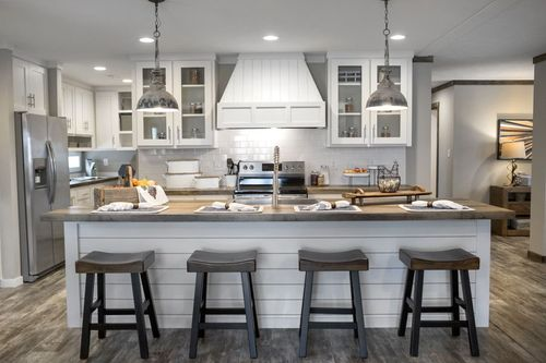 Kitchen-in-THE LITTLEFIELD-at-Luv Homes-Bryant-in-Bryant