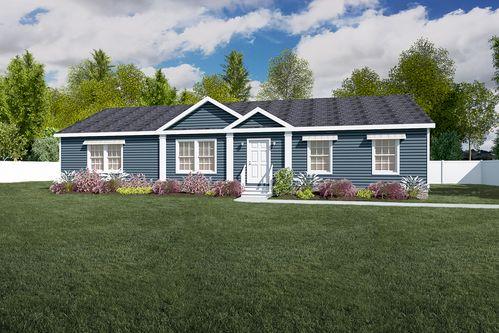 Modular & Mobile Homes For Sale in Greensboro-Winston-Salem-High