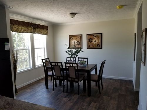 Dining-in-TRUE PERFOR COTTAGE M412-at-Clayton Homes-Reidsville-in-Reidsville