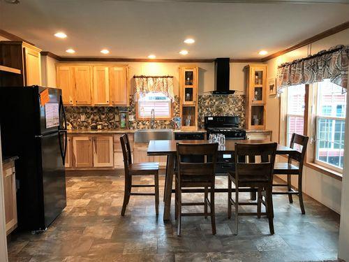 Kitchen-in-Chesapeak-at-G & I Homes-Frankfort-in-Frankfort