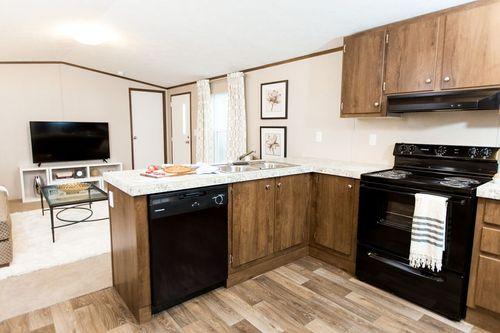 Kitchen-in-BLISS-at-Clayton Homes-Longview-in-Longview