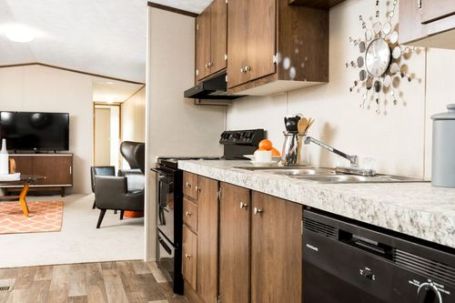 Kitchen-in-EXHILARATION-at-Clayton Homes-Greer-in-Greer