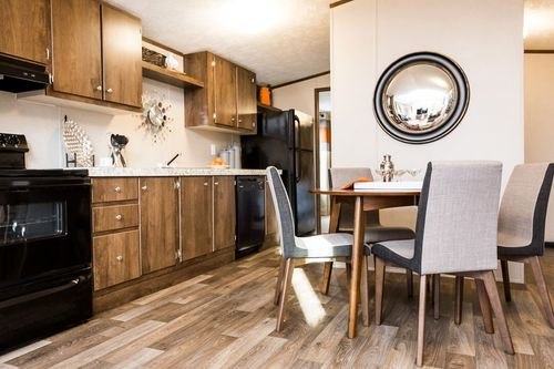 Breakfast-Room-in-EXHILARATION-at-Freedom Homes-Milton-in-Milton