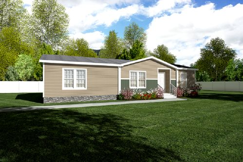 Manufactured & Mobile Homes for Sale in Baton Rouge, LA